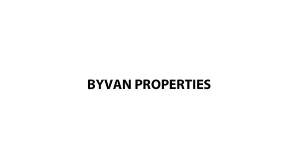 Byvan Properties