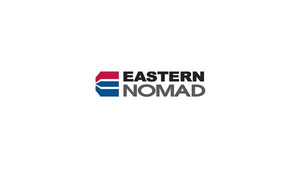 Eastern Nomad Buildings