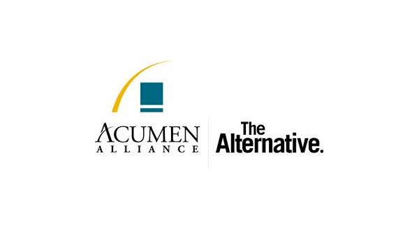 Acumen Alliance