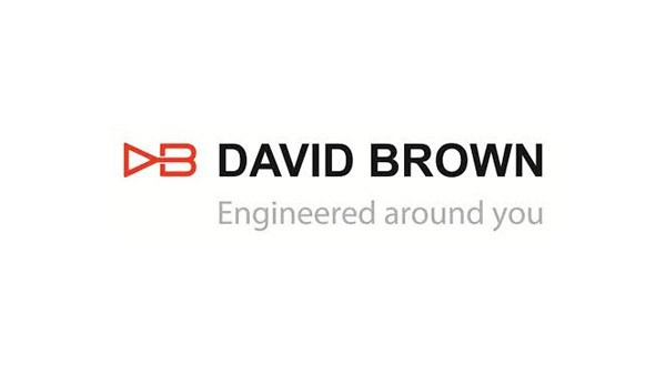 David Brown Gear Industries
