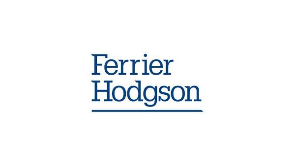 Ferrier Hodgson