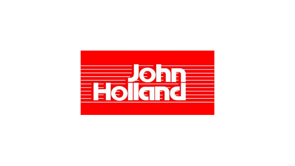 John Holland Rail